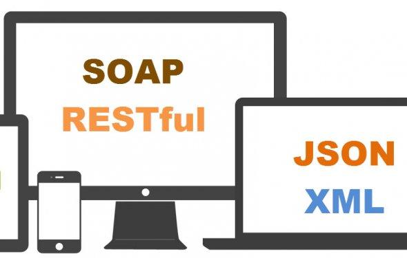 Веб сервисы на Java для