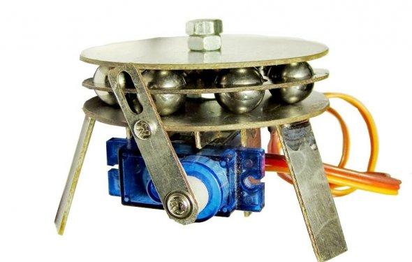 Робототехника `поворотное