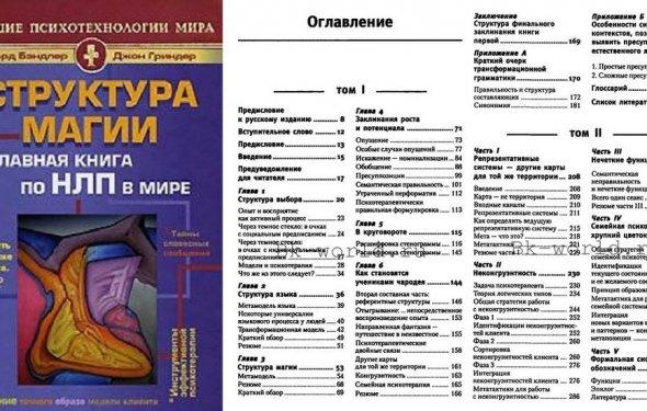 Главная книга по НЛП в мире
